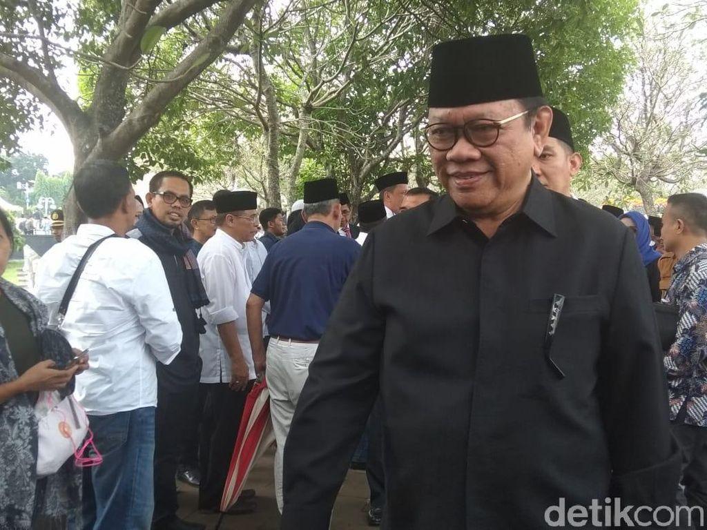 Sejumlah Tokoh Mulai Berdatangan ke Pemakaman Ani Yudhoyono