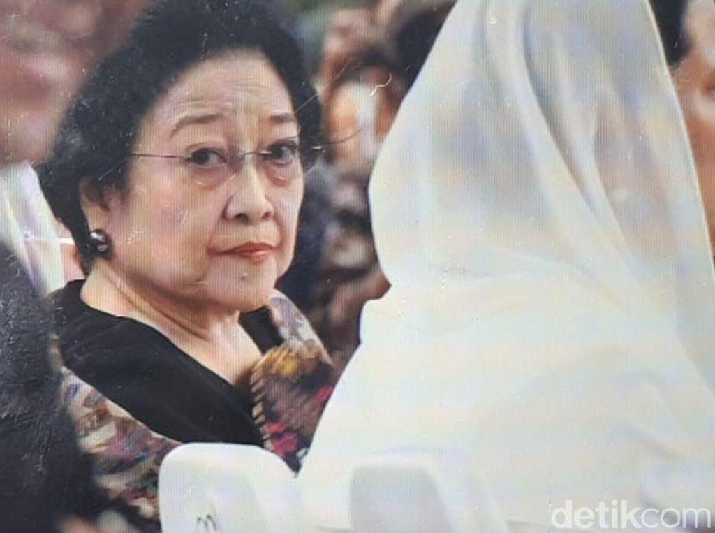 Megawati Kenang Sutopo: Pejuang Sosial Kemanusiaan