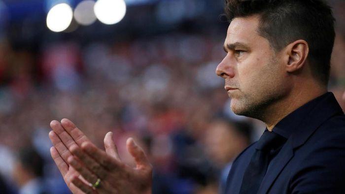 Mauricio Pochettino ingin kembali ke final Liga Champions (Foto: Susana Vera/Reuters)