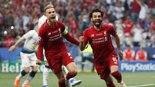3 Bintang <a href='https://uzone.id/tag/liverpool' alt='Liverpool' title='Liverpool'>Liverpool</a> Bakal Saingi Messi Rebut Ballon d'Or 2019