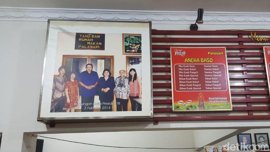 Foto: Mengenang Ani Yudhoyono di Sumedang