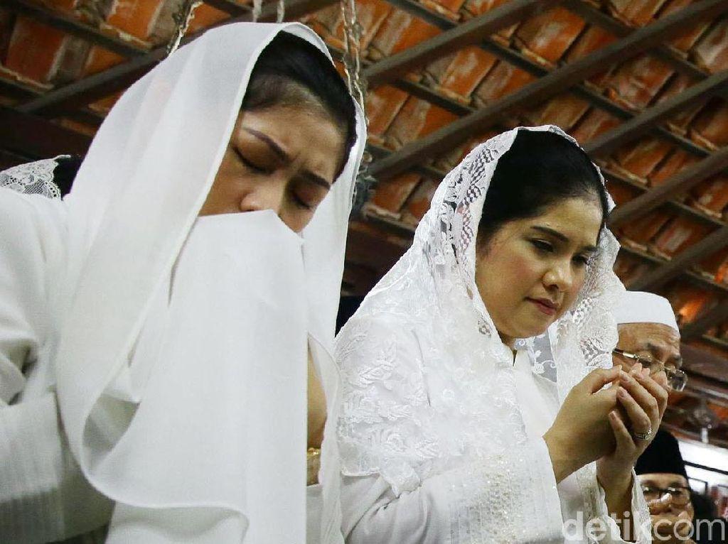 Annisa Pohan: Ibu Ani Ingin Punya Museum Galeri dengan SBY