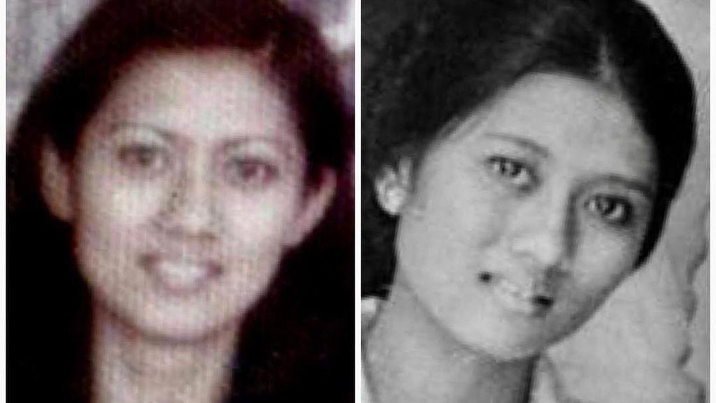 Mengenang Ani Yudhoyono, Lihat Lagi Foto-foto Masa Mudanya