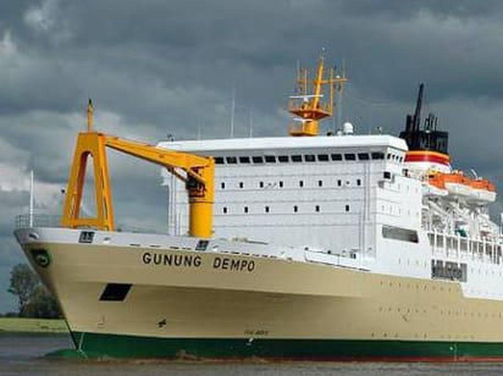 Syarat Ketat Perjalanan Bukan Mudik Naik Kapal Laut