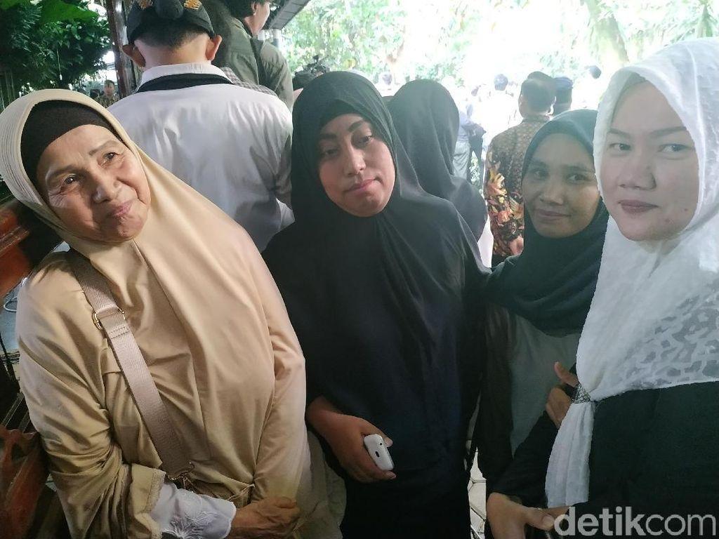 Cerita Warga Cikeas soal Sosok Dermawan Ani Yudhoyono