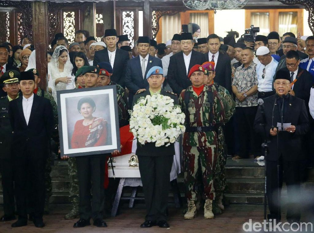 Faktor Risiko Kanker Darah, Penyakit yang Diidap Ani Yudhoyono