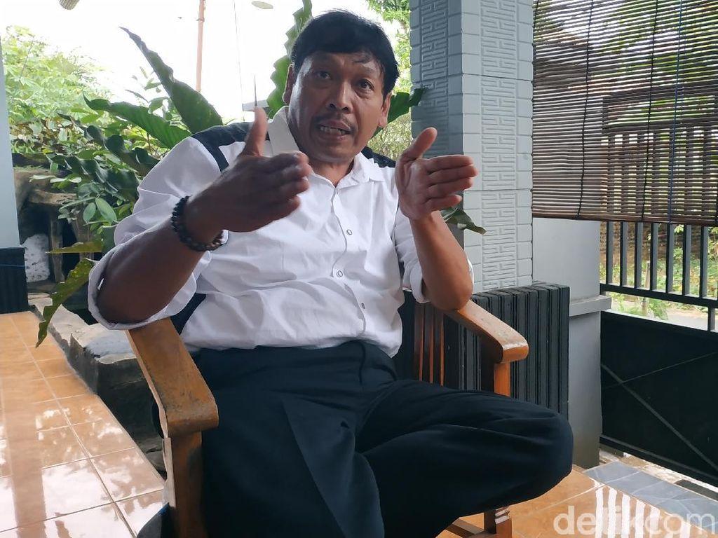 Kisah Wahyu, Pemudik Amerika Serikat Menikmati Adanya Tol Trans Jawa
