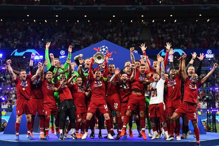 Liverpool menunggu 14 tahun untuk menjuarai Liga Champions lagi. (Foto: Michael Regan / Getty Images)