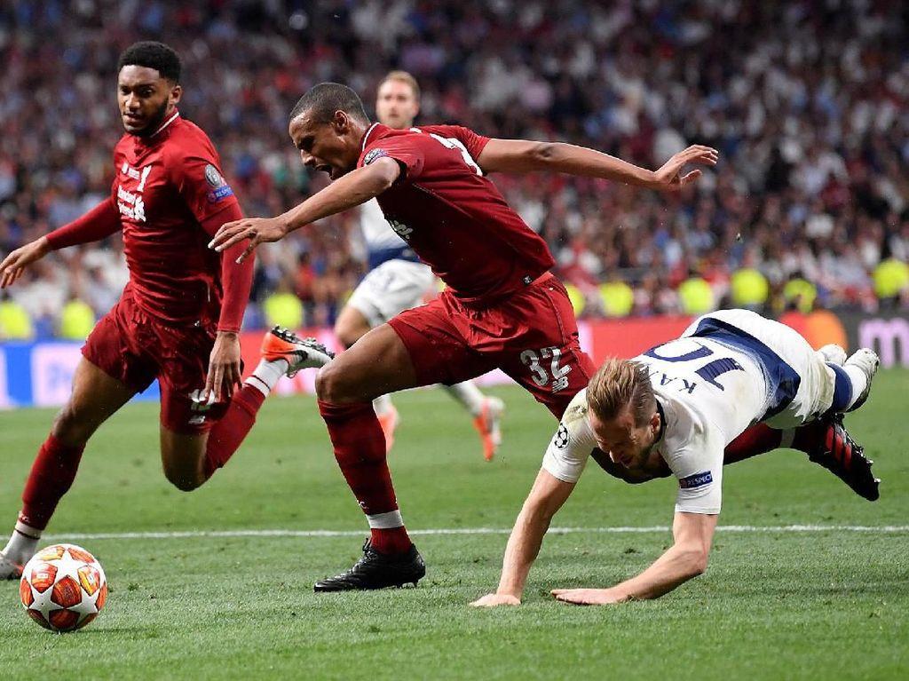 Hadapi Spurs, Liverpool Punya 7 Alasan Lanjutkan Laju Tak Terkalahkan