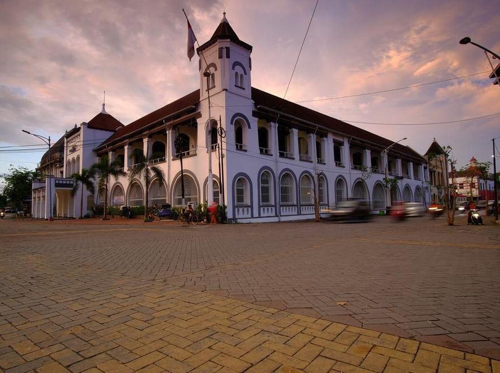 Pilihan Tempat Wisata Jika Mudik ke Banten, Garut, hingga Trenggalek