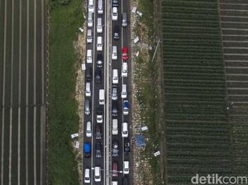 Mengenang Tragedi Kemacetan Brexit