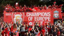 Serba-serbi Kekayaan dan Gaji Pemain Liverpool