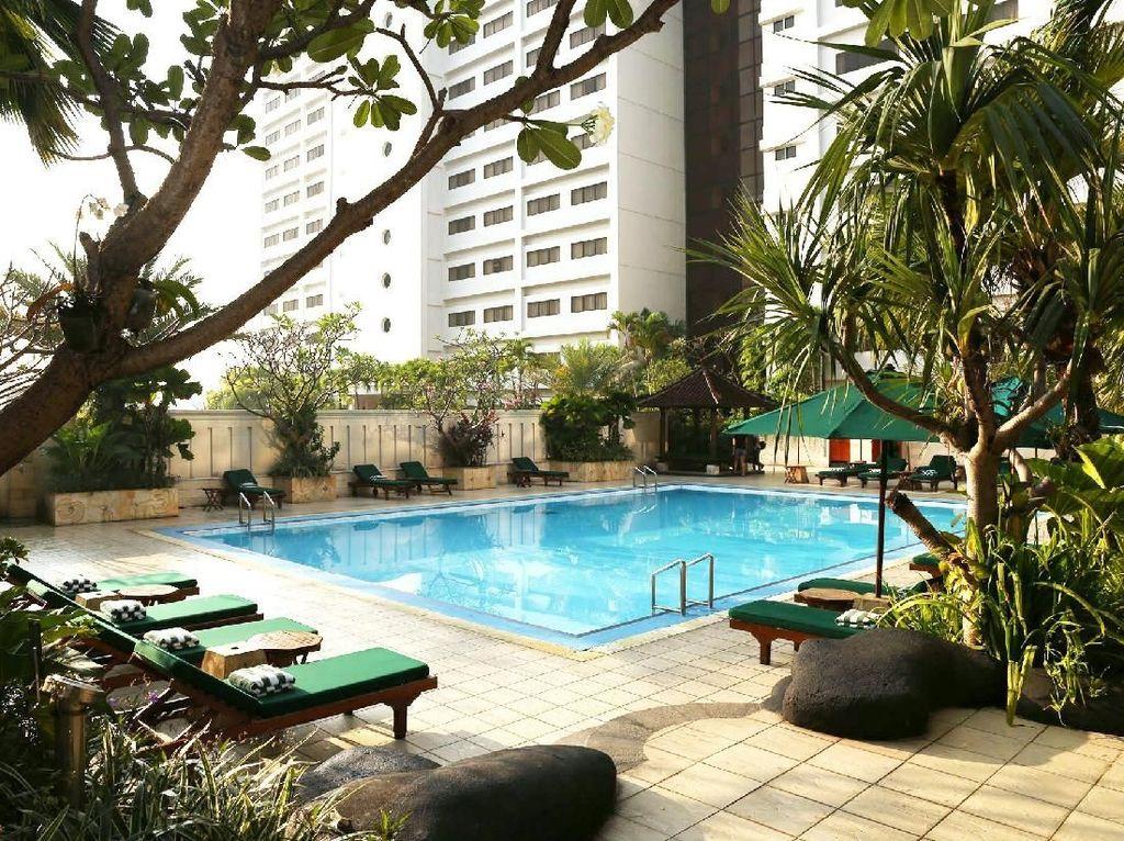 Beredar Kabar Hotel Aryaduta PHK Karyawan