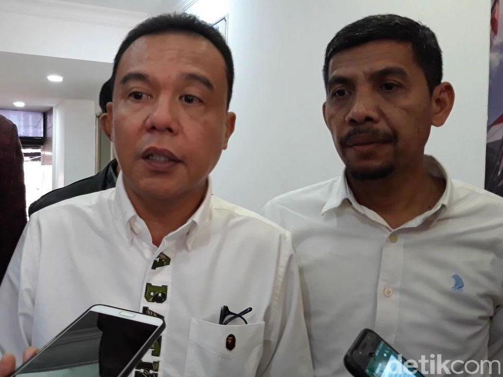 Sekjen PD Tegaskan Masih di Koalisi Prabowo, Gerindra: Sebaiknya Satu Suara
