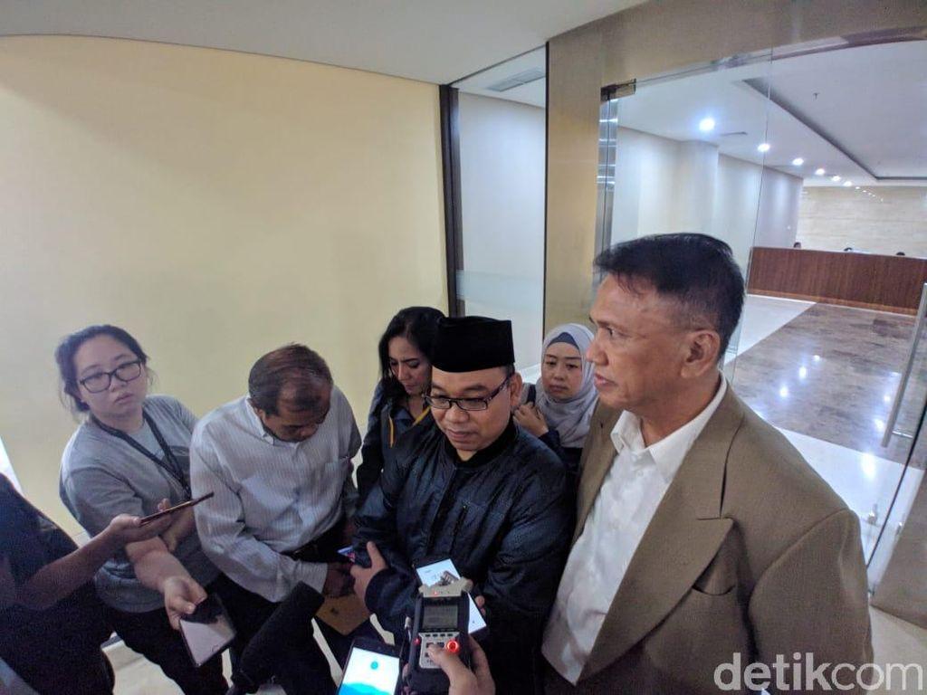 Mustofa Nahra Bakal Aktif Lagi di Medsos: Tetap Kritis tapi Lurus