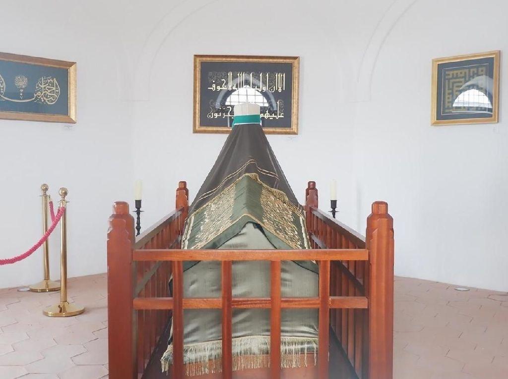 Potret Jejak Islam di Hungaria