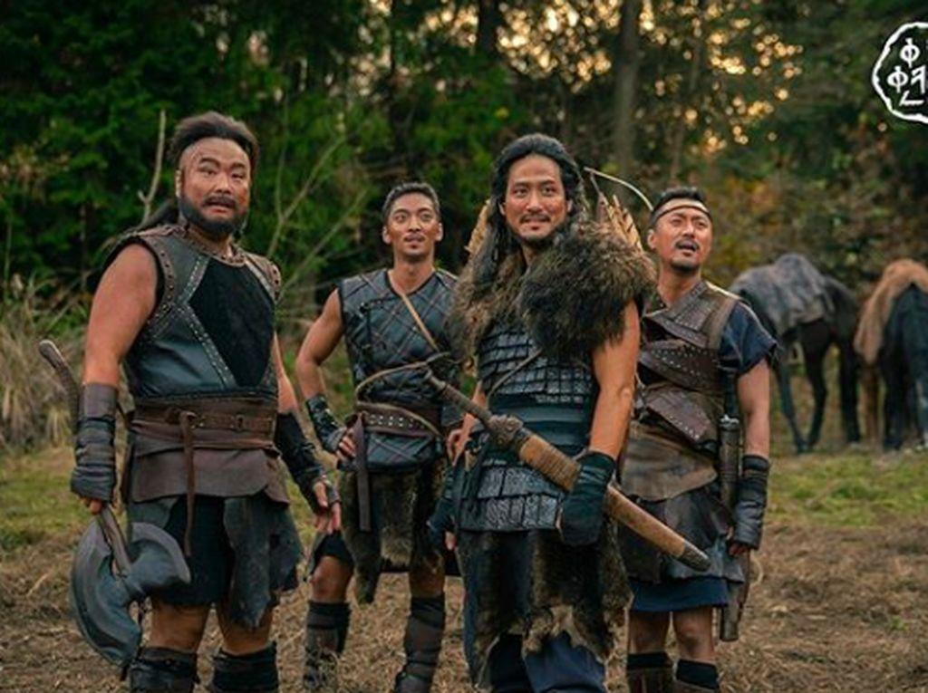 Bagian ke-3 Arthdal Chronicles Tayang September 2019