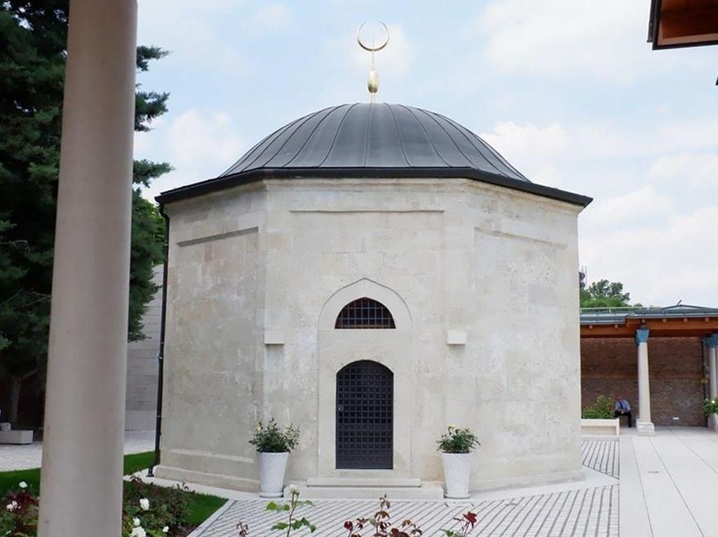 Jejak Peradaban Islam di Hungaria