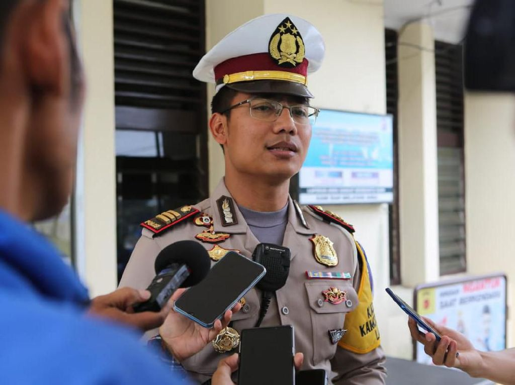 Polisi Ungkap Fakta Kabar Puncak Diserbu karena Wisata Jakarta Ditutup