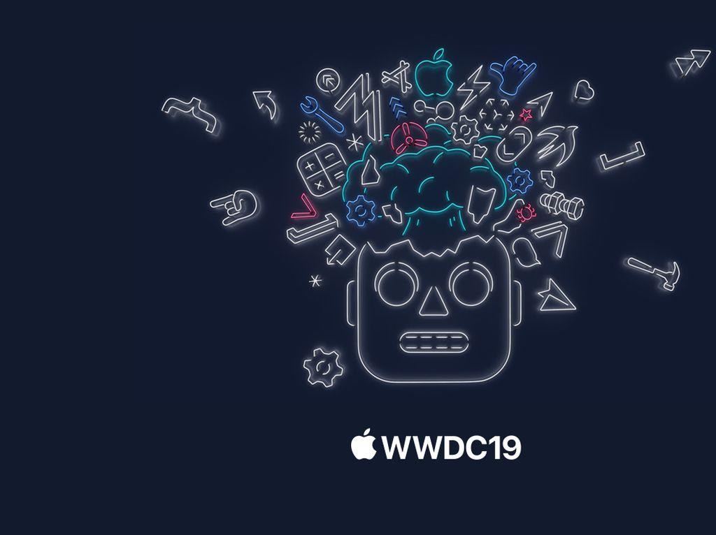 Menanti yang Baru dari Apple di WWDC 2019