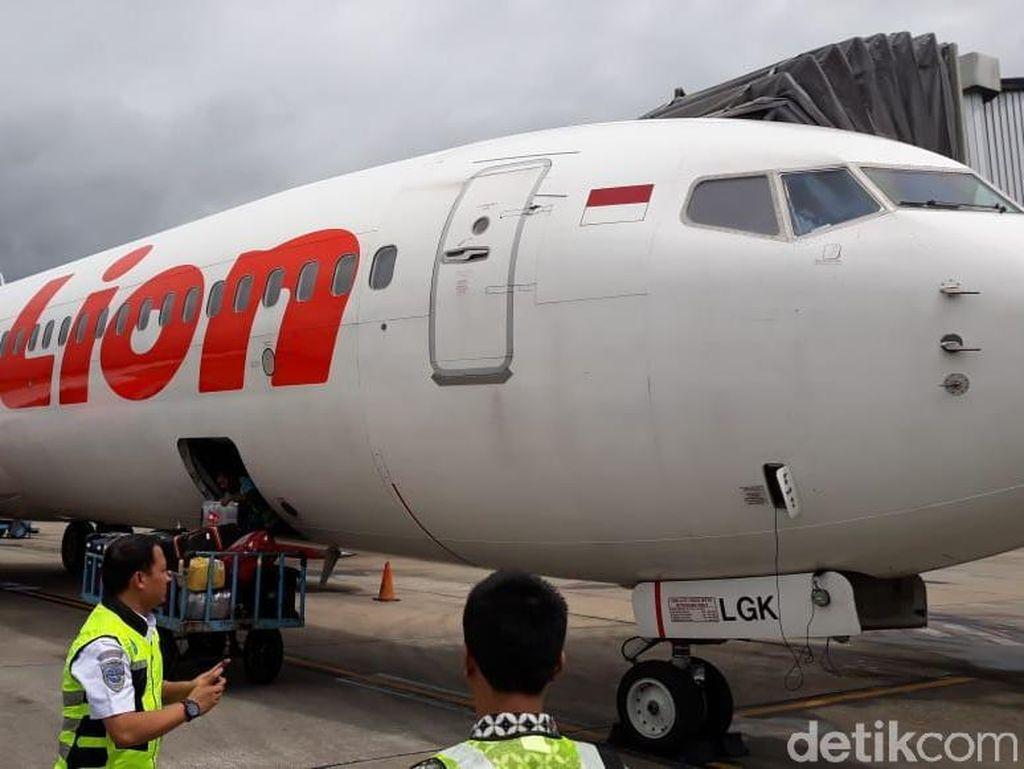 Lion Air Belum Turunkan Harga Tiket Pesawat