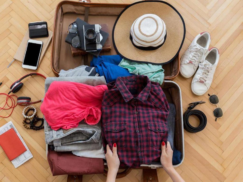 Hamil Muda Masih Bisa Kok Traveling Tahun Baru, Asal Perhatikan Ini