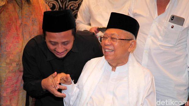 Yusril Nihilkan Perbaikan Gugatan Prabowo