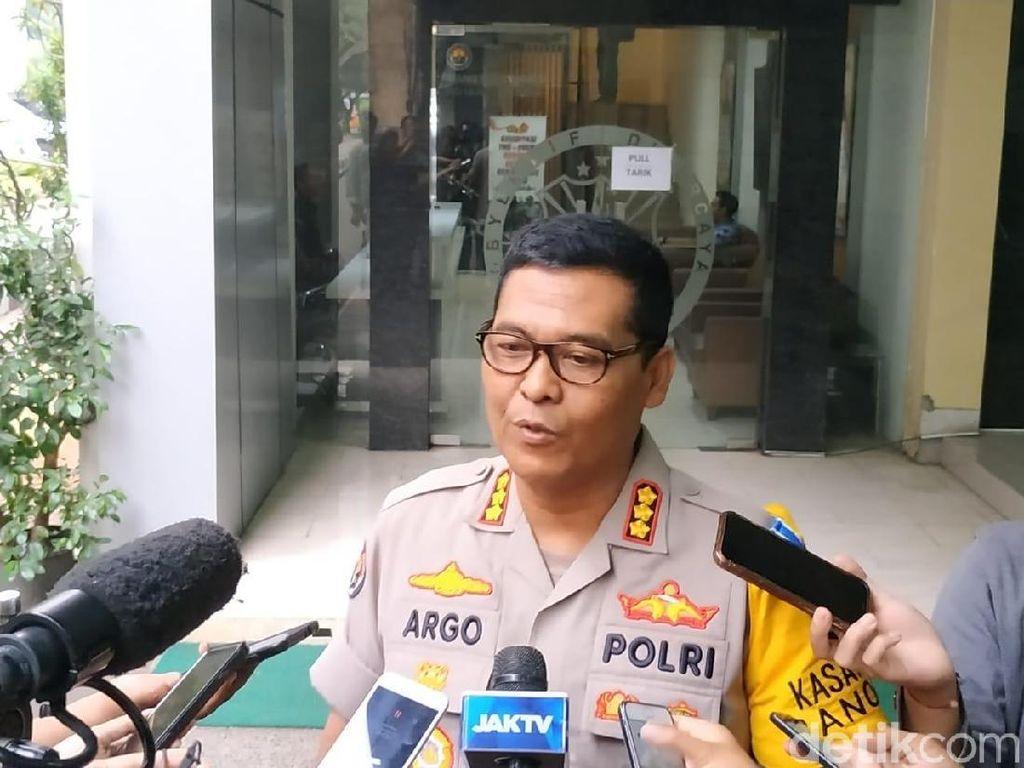 Polisi Tegaskan Pemeriksaan Novel Baswedan soal Teror Bukan Formalitas