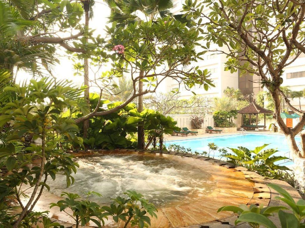 Hotel Berbintang Dijual Online Muncul di Tengah Corona, Ada Apa?