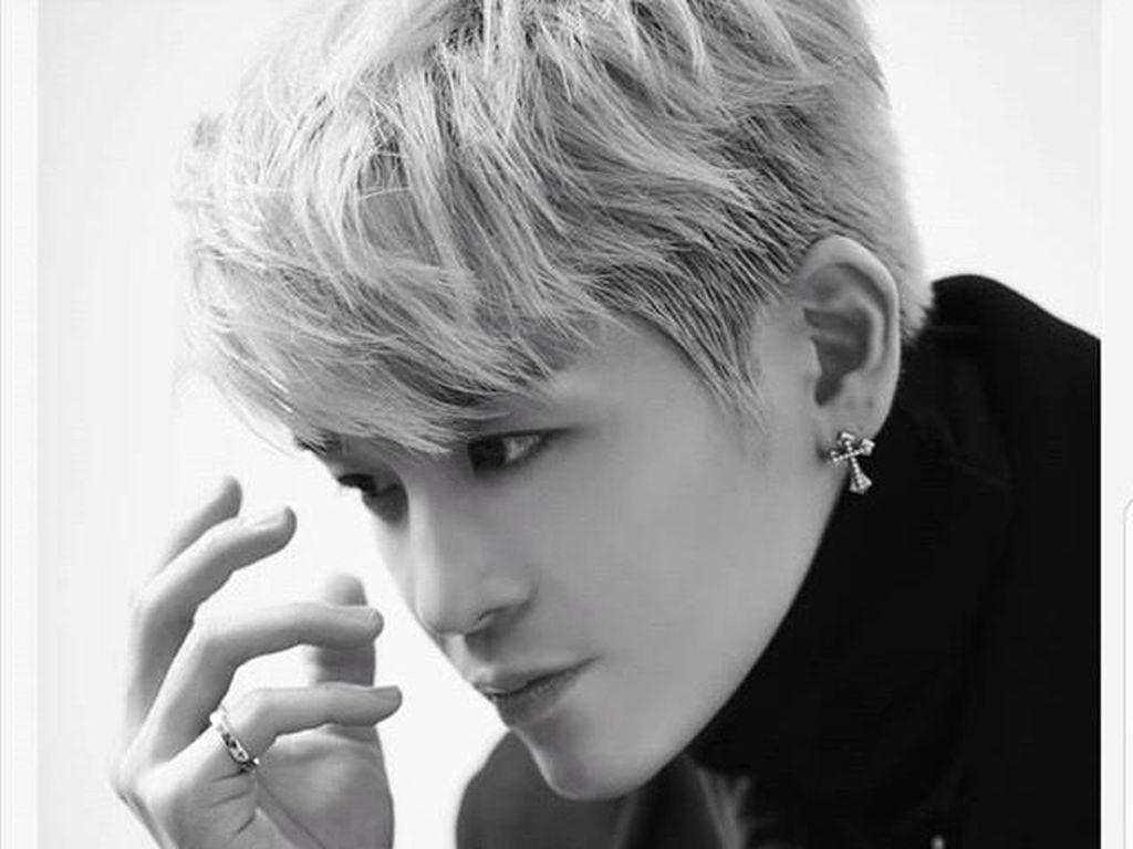 Ini Penyanyi Korea yang Dihujat karena Sebut Idol K-Pop Berwajah Jelek