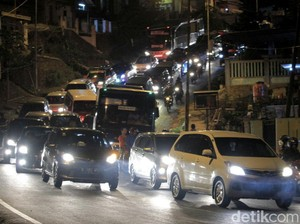 Sistem One Way Hanya Memindah Kemacetan, Bukan Mengurai Kemacetan
