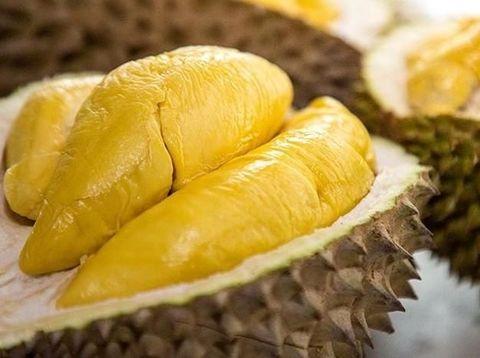 Makan Durian Selama Kehamilan Bikin Susah Lahiran Normal?