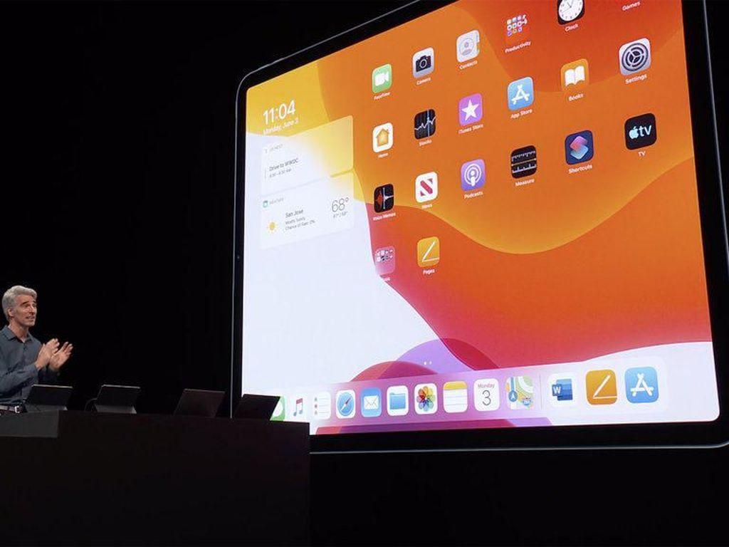 Deretan Fitur Baru yang Bakal Ada di iOS 15