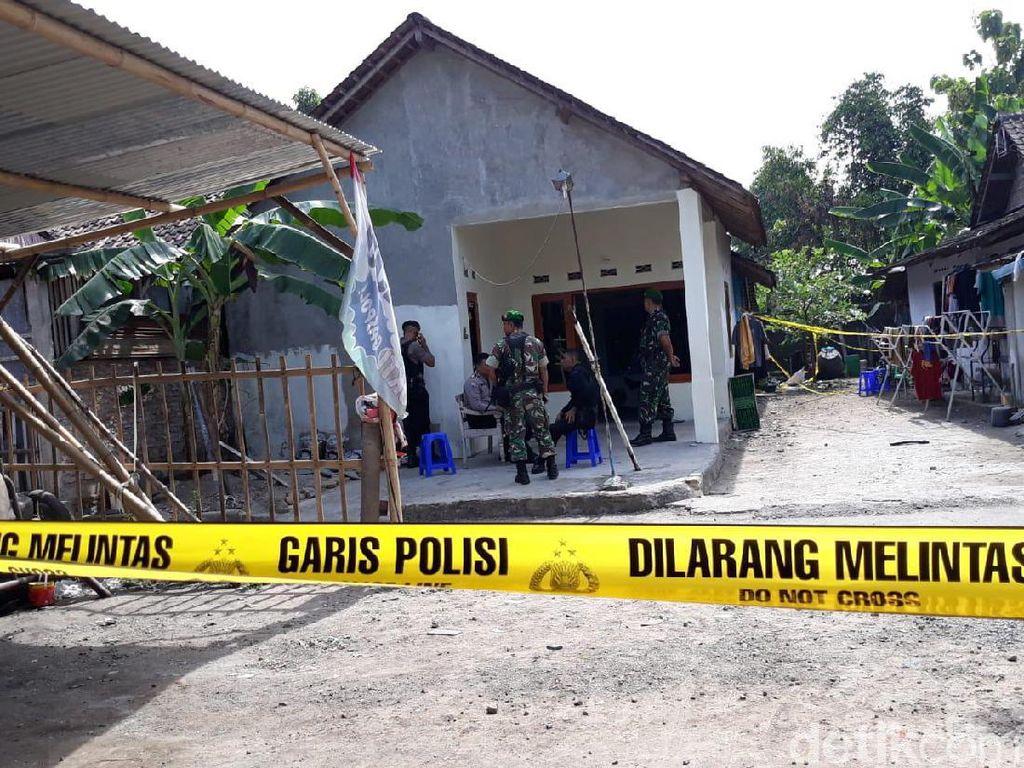 Begini Keseharian Pelaku Bom Kartasura di Mata Tetangga