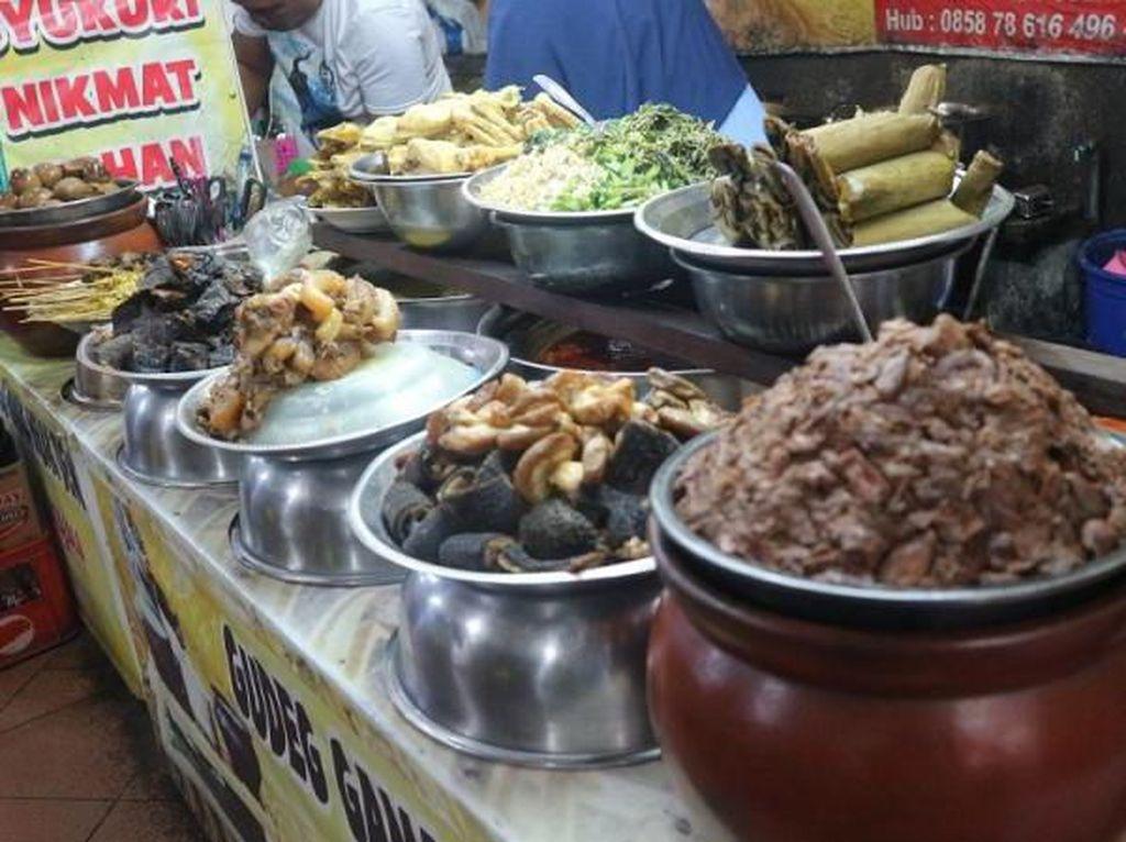 5 Rekomendasi Tempat Makan di Semarang Saat Mudik Lebaran