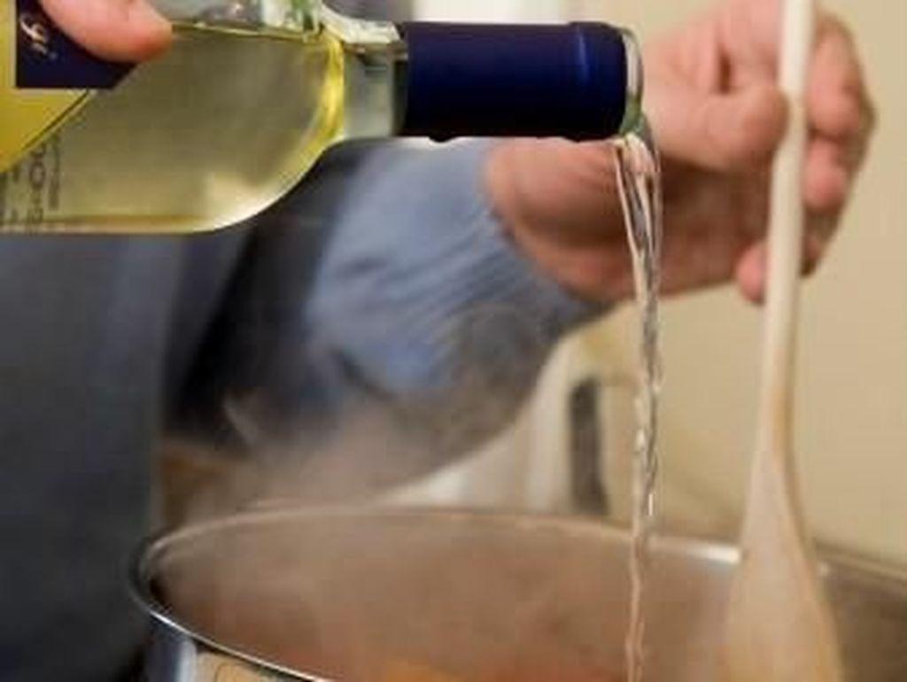 Verjus, Pengganti Red Wine Untuk Masakan Eropa yang Halal