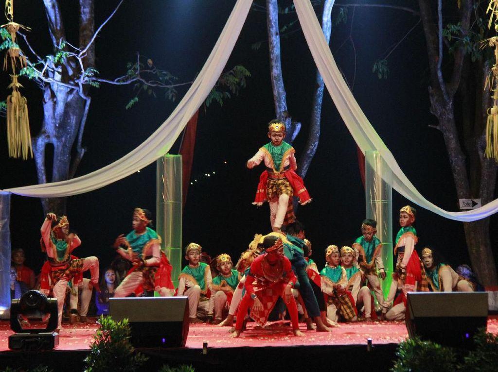 Libur Lebaran ke Semarang? Jangan Lewatkan Atraksi Legenda Gua Kreo