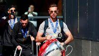 Henderson di Liverpool: Nyaris Terlupakan, Kini Jadi Panutan