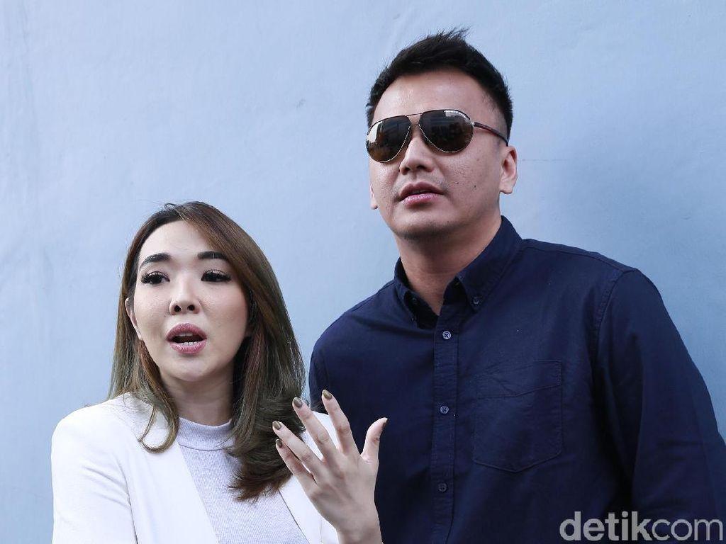 Posting Foto Annabelle, Gisel Merasa Komentar Netizen Makin Horor