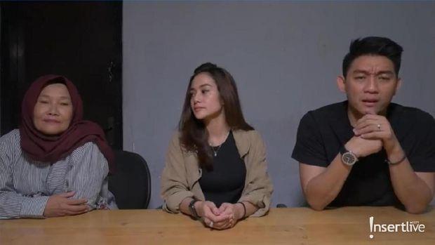 Ibunda Citra Monica Angkat Suara soal Penggerebekan Ifan Seventeen