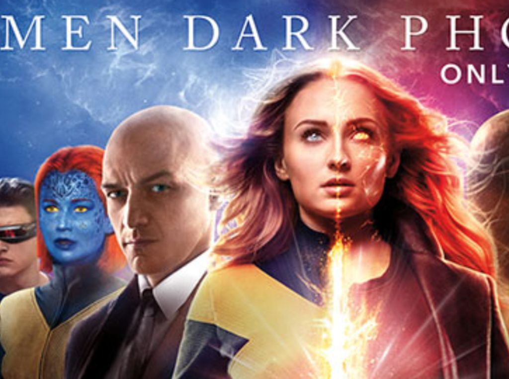 Tak Sabar Tunggu Film X-Men? Simak 7 Fakta Film X-Men: Dark Phoenix