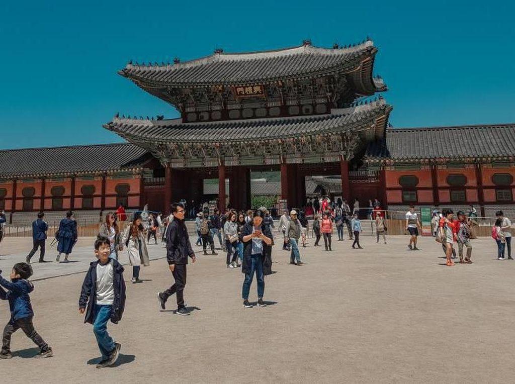 Begini Jurus Korea Banting Setir dari Miskin Jadi Negara Kaya
