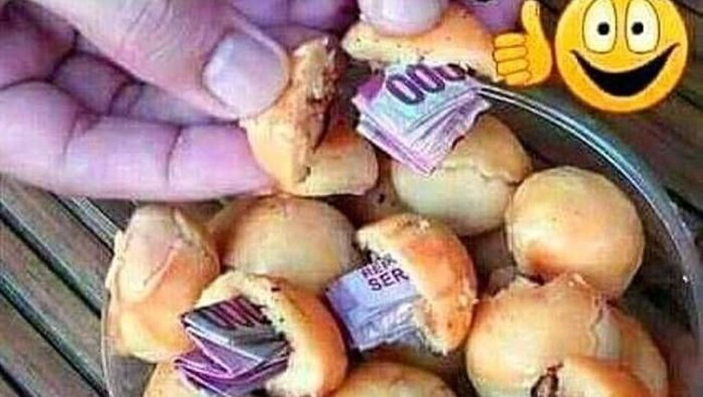 Sambut Idul Fitri, Banyak Meme Kocak Soal Makanan Lebaran