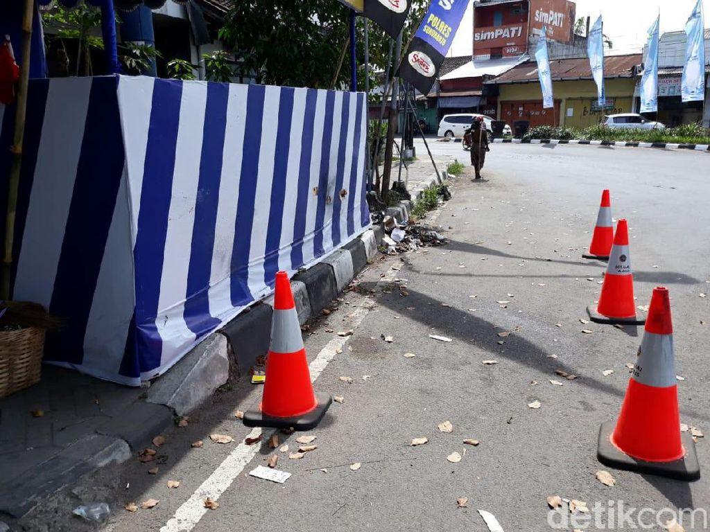 Polres Indramayu Waspadai Aksi Teror Pasca Bom Pospol Kartasura