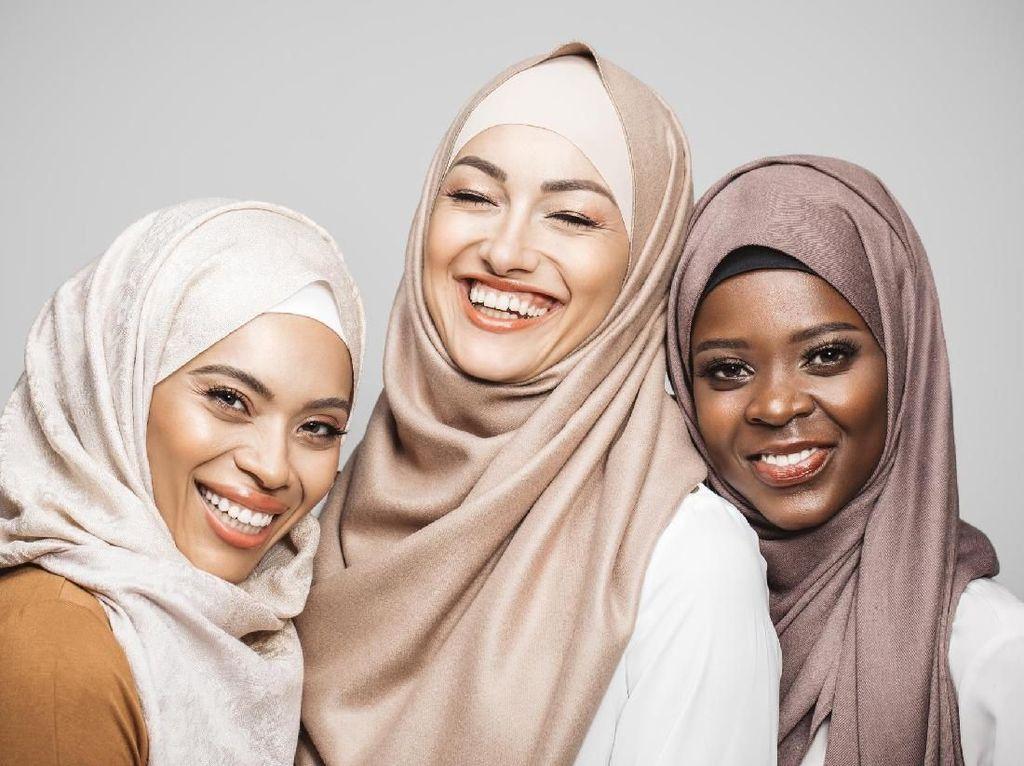 Tips Makeup Simple untuk Lebaran 2019