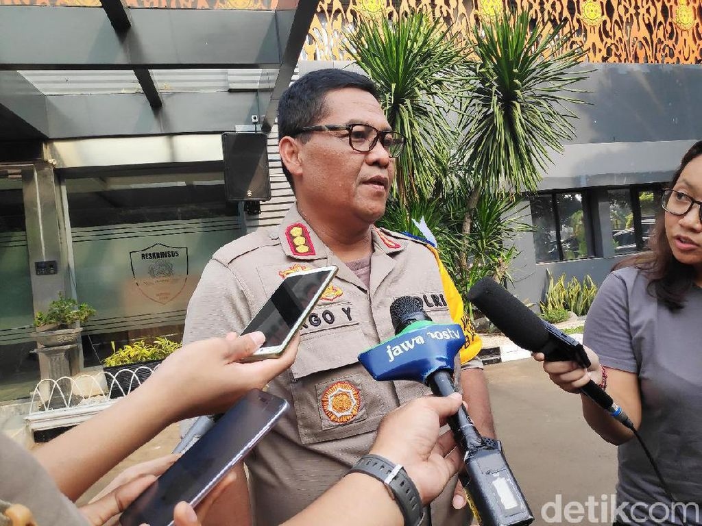 Polisi Punya Bukti Tetapkan Eks Kapolda Metro Sofyan Jacob Tersangka Makar