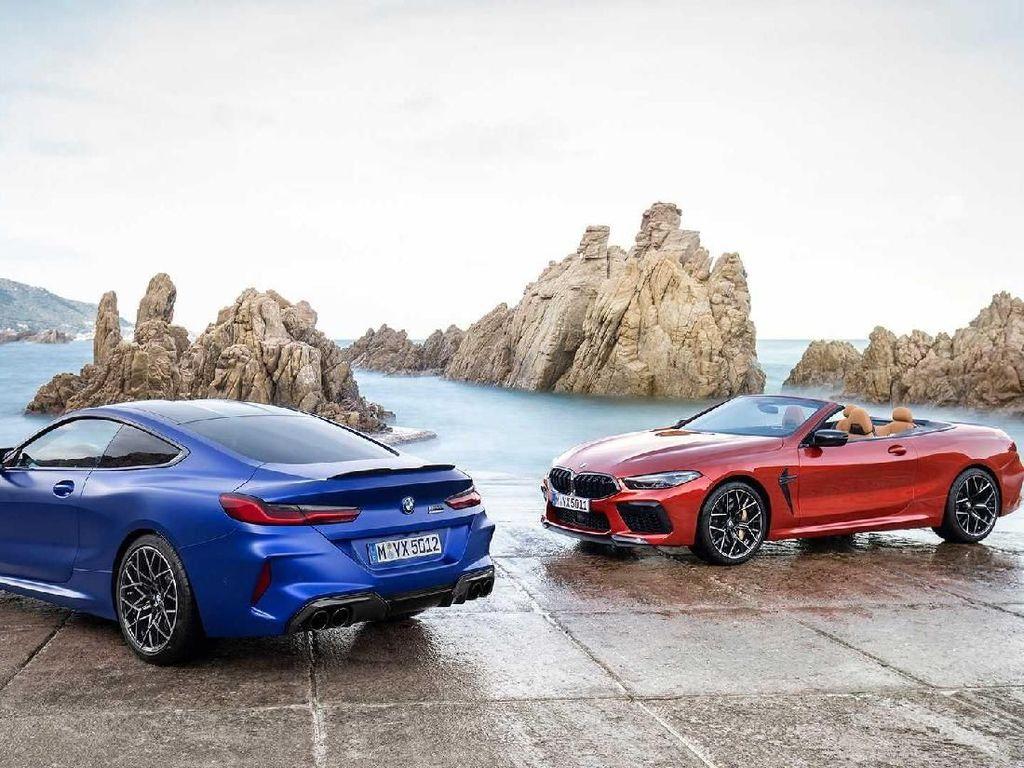 Mobil Sport Termewah BMW