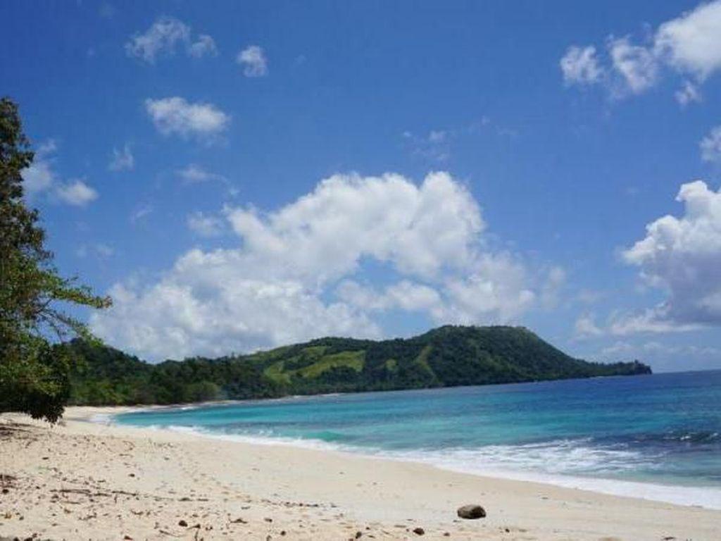Paal, Pantai Cantik di Minahasa Utara