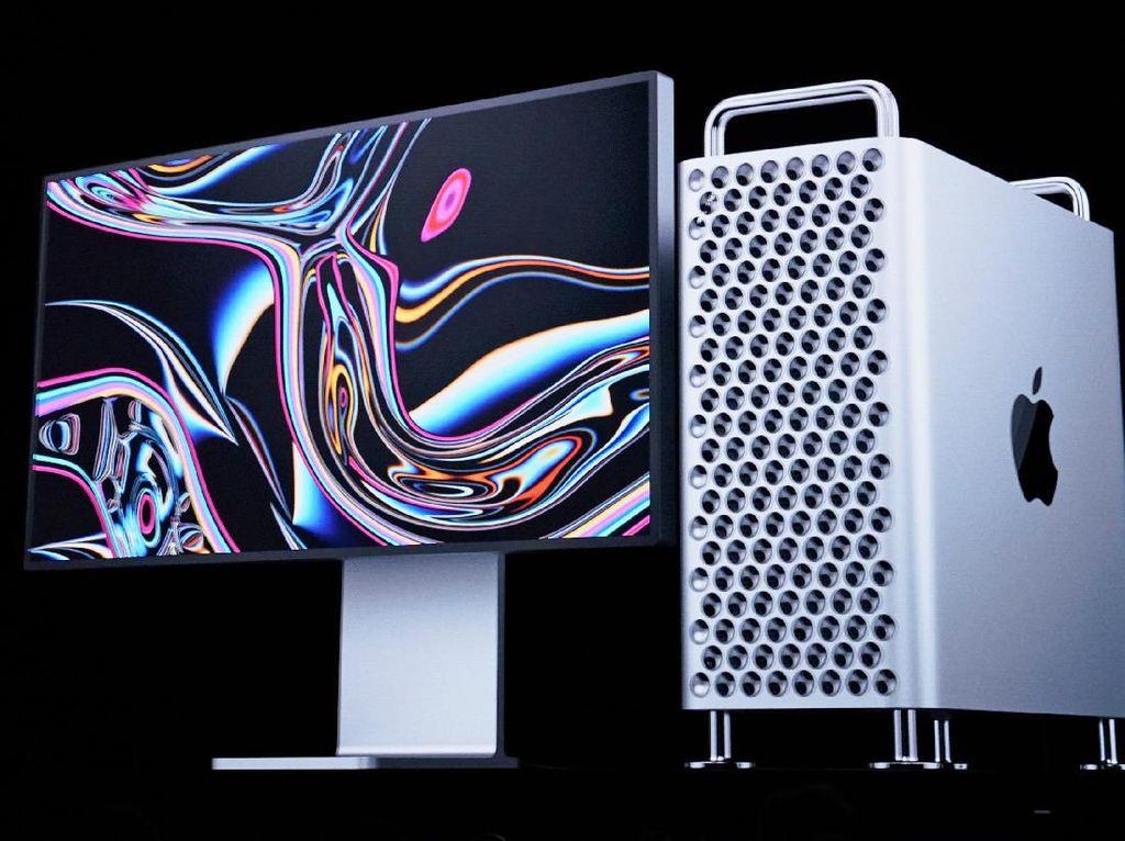 Stand Monitor Harganya Rp 14 Juta, Apple Dikecam