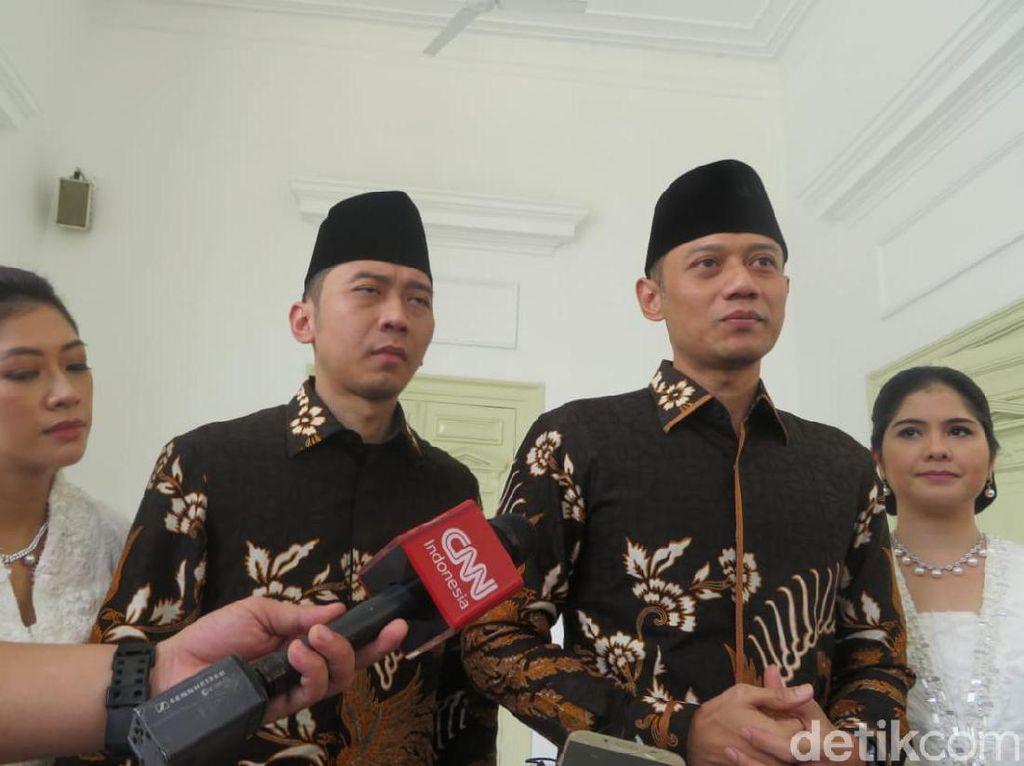 Demokrat Jatim Inginkan Regenerasi, Tunggu Sinyal SBY